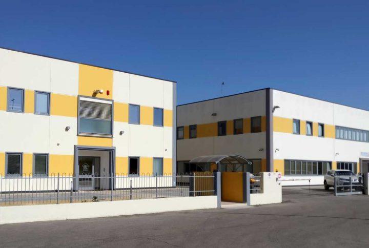 Συνεργασία με τον οίκο Rimos (Italy)