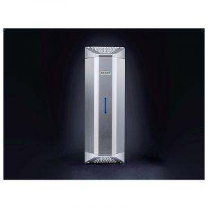 Η λύση για αποστείρωση αέρα και επιφανειών - Andromeda Complete