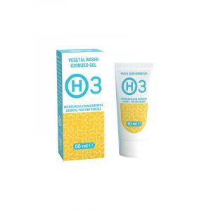 Ιατροτεχνολογικό προϊόν Η3 gel της Medical Mate για καταπολέμηση πόνων αρθρώσεων
