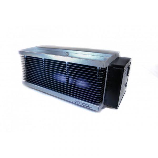 Αποστείρωση αέρα με το HELIOS 460 της Medical Mate