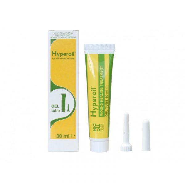 Ιατροτεχνολογικό προϊόν gel της Medical Mate για την επούλωση τραυμάτων