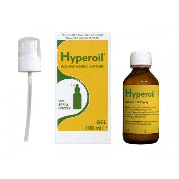 Ιατροτεχνολογικό προϊόν Η3 gel της Medical Mate για την ανάπλαση δέρματος κατά΄την διάρκεια επούλωσης